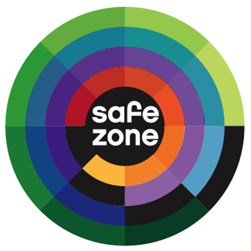 UH safezone logo