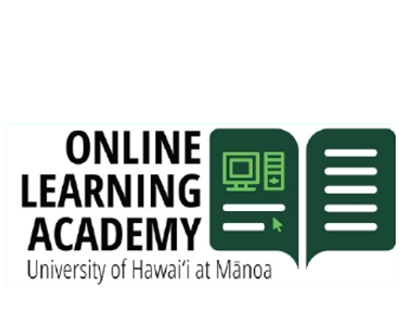 UH Mānoa Online Learning Academy